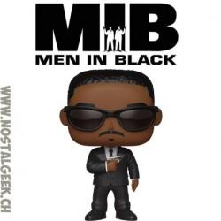 Funko Pop Movies Men In Black Agent J Exclusive Vinyl Figure