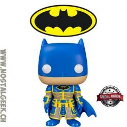 Funko Pop DC Heroes Batman Imperial Palace (Metallic) Edition Limitée