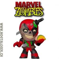 Funko Mystery Minis Marvel Zombie Deadpool Vinyl figure