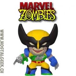 Funko Mystery Minis Marvel Zombie Wolverine Vinyl figure