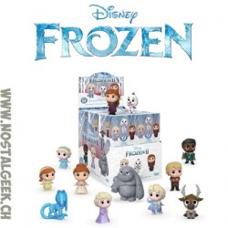 Funko Mystery Minis Disney Frozen 2 Vinyl Figure