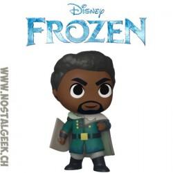 Funko Mystery Minis Disney Frozen 2 Lieutenant Destin Mattias vinyl figure