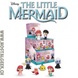 Funko Disney Mystery Minis The Little Mermaid Vinyl Figure