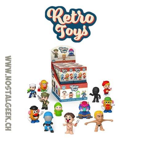 Funko Mystery Minis Retro Toys - Hasbro Vinyl Figure