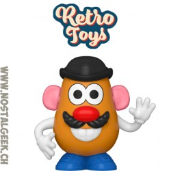 Funko Disney Mystery Minis Retro Toys - Hasbro Mr Potato Head vinyl figure