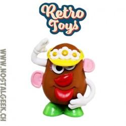 Funko Disney Mystery Minis Retro Toys - Hasbro Mrs Potato Head (Jumbled) Edition Limitée