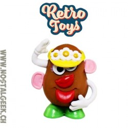 Funko Disney Mystery Minis Retro Toys - Hasbro Mrs Potato Head (Jumbled) Exclusive vinyl figure
