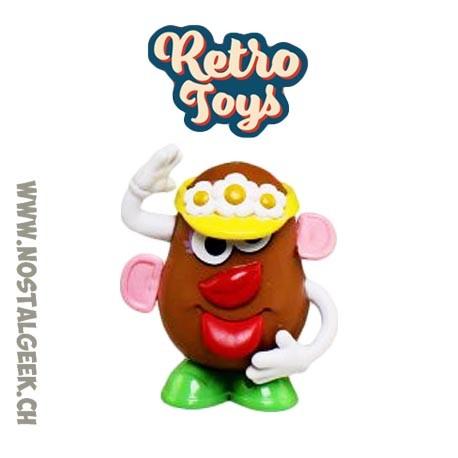 Funko Disney Mystery Minis Retro Toys - Hasbro Mrs Potato Head (Jumbled) Exclusive vinyl figure