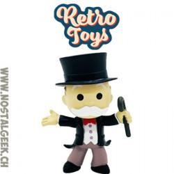 Funko Disney Mystery Minis Retro Toys - Hasbro Mr Monopoly Edition Limitée