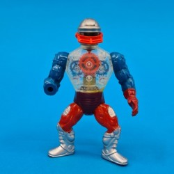 Masters of the Universe (MOTU) Roboto second hand action figure