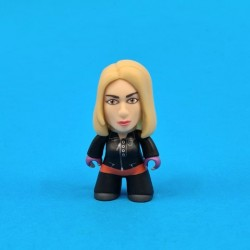 Doctor Who Rose Tyler Titan second hand vinyl Figure Limited by Titans (Loose)