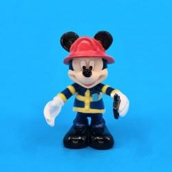 Disney Mickey Mouse Fireman second hand figure (Loose)