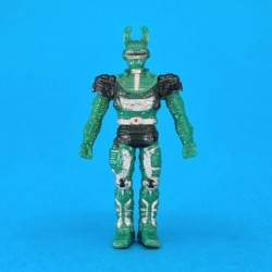 Beetlborgs Green Hunter second hand figure (Loose)