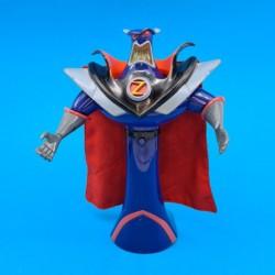 Disney-Pixar Toy Story Evil Emperor Zurg second hand figure (Loose)