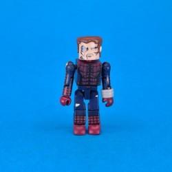 Spider-Man Minimates Unmasked second hand figure (Loose)