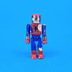 Spider-Man Minimates Injured second hand figure (Loose)