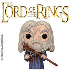 Funko Pop! Lord of The Rings Gandalf Figure