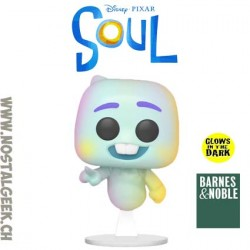 Funko Pop Disney-Pixar Soul 22 Glows in the dark Exclusive Vinyl Figure