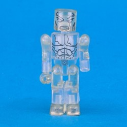X-men Iceman Minimates second hand figure (Loose)