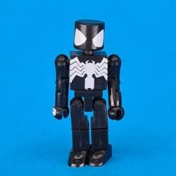 Spider-Man Black Suit Minimates second hand figure (Loose)