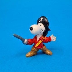 Peanuts Snoopy Pirate second hand Figure (Loose)