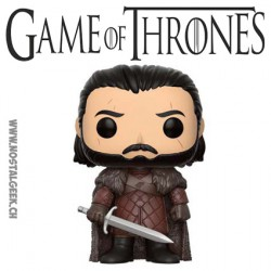 Funko Pop! TV Game of Thrones Jon Snow