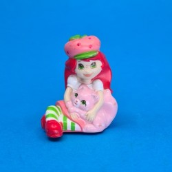 Charlotte aux fraises 2008 Figurine d'occasion (Loose)