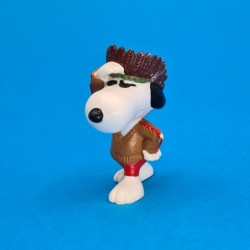 Peanuts Snoopy Indian second hand Figure (Loose)