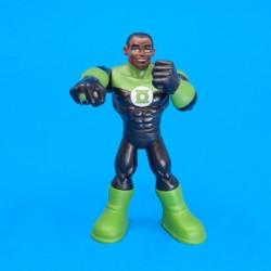 DC Green Lantern John Stewart Quick second hand figure (Loose)