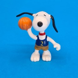 Peanuts Snoopy Basketball second hand Figure (Loose)
