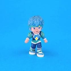 Rainbow Brite Buddy Blue second hand Figure (Loose) Schleich