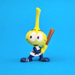 Snorky Baseball Allstar second hand figure (Loose)