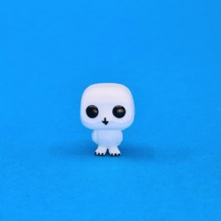 Funko Pop Pocket Harry Potter Hedwig second hand figure (Loose)