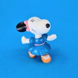 Peanuts Snoopy Dancing Belle second hand Figure (Loose)