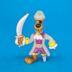 Scooby-Doo Pirate second hand figure (Loose)
