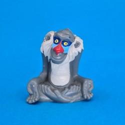 Disney Lion King Rafiki sit second hand Figure (Loose)