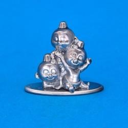 Disney Jack-Jack Nano Metalfigs second hand metal figure (Loose)