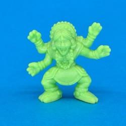 Monster in My Pocket - Matchbox - No 19 Kali (Green) second hand figure (Loose)