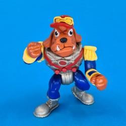 Hasbro Bucky O'Hare Commander Dogstar second hand figure (Loose)