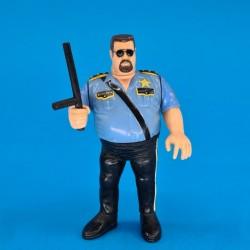 WWF Big Boss Man second Figure (Loose)