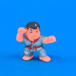 Soma Blue Karate 2 second hand figure (Loose)