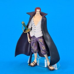 One Piece Shanks second hand figure (Loose).