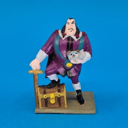 Disney Pocahontas Governor Ratcliffe second hand figure (Loose)