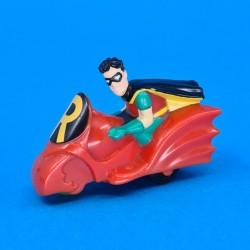 DC Robin on motorbike second hand figure (Loose)