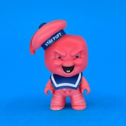 Ghostbusters Red Stay Puft Marshmallow Man Titan second hand vinyl Figure Limited by Titans