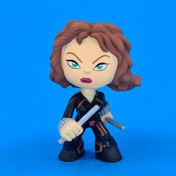 Funko Mystery Mini Marvel Black Widow second hand figure (Loose)
