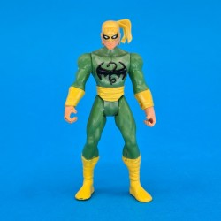 Marvel Iron Fist second hand figure (Loose)
