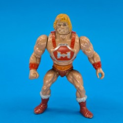 Masters of the Universe (MOTU) Thunder Punch He-Man second hand action figure