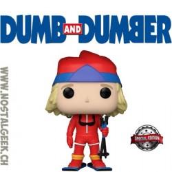 Funko Dumb & Dumber Ski Harry Dunne Exclusive Vinyl Figure