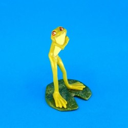 The Princess and the Frog Tiana second hand figure (Loose)